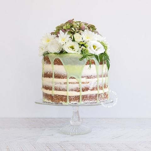 drip cake newcastle